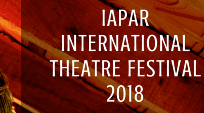 IAPAR Festival 2018 – Call for Participation