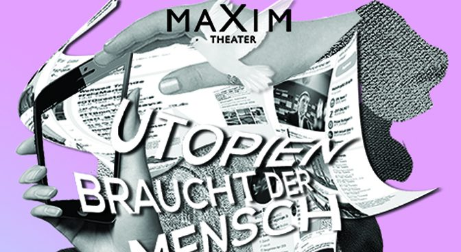 Maxim Theater Zurich