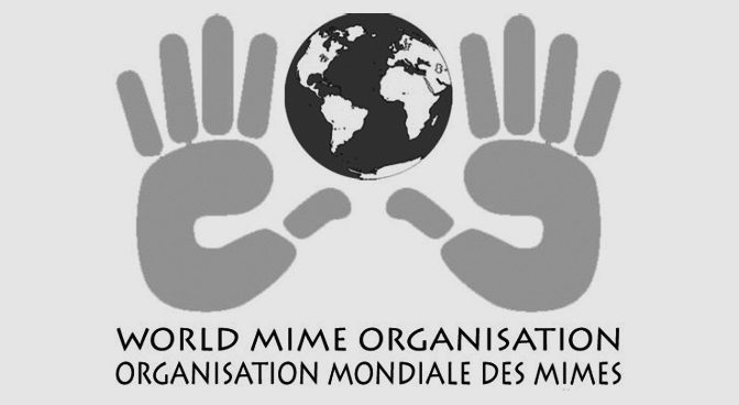 First World Mime Conference, and First World Mime Students Festival