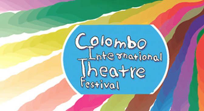 Open Call for Participation in the 8th Colombo International Theatre Festival 2019