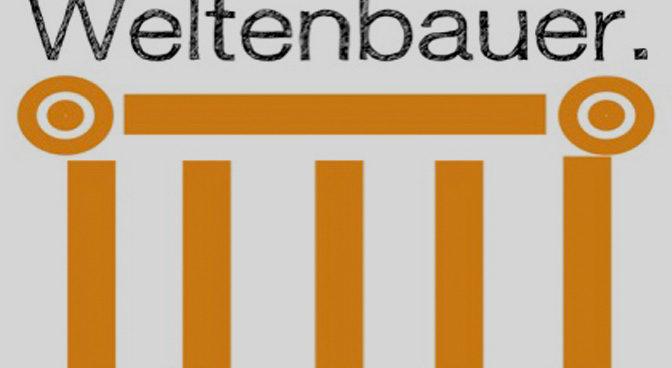 Weltenbauer Award 2019