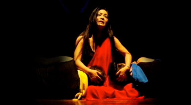 4th International Experimental Theatre Festival in Hanoi, Vietnam