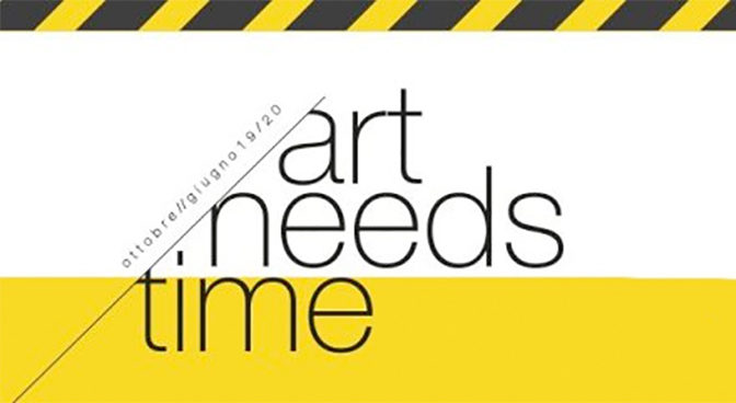 Cantiere Ibsen: Art Needs Time