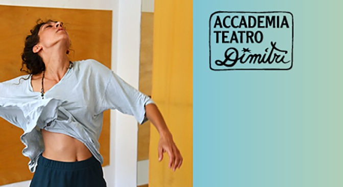 Summer courses for all ages at Accademia Teatro Dimitri