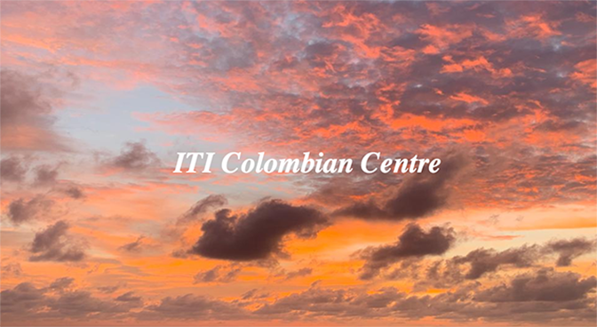 ITI'S NEW CENTER IN COLOMBIA